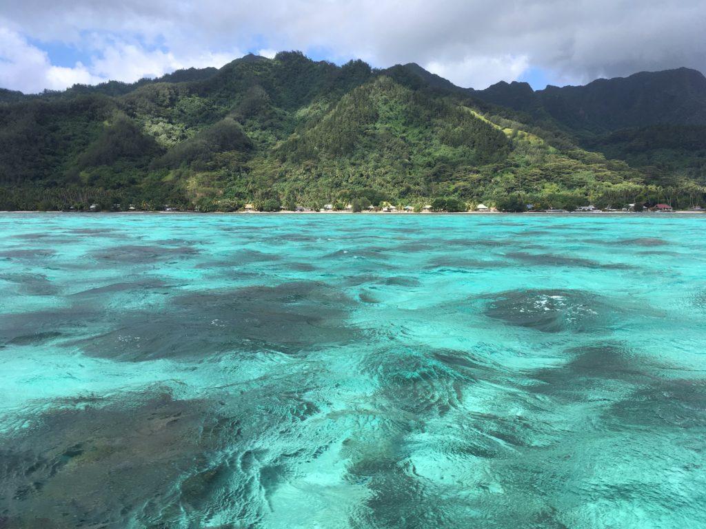 Resa Till Bora Bora Guide Till Paradisoarna Las Mer Har